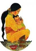 В Туве будет принят Свод заповедей матерей республики