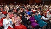 В Кызыле принят Свод заповедей матерей Тувы
