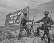 Воевали ли тувинцы на Халхин-Голе