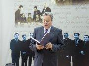 В Улан-Удэ открыли Год литературы
