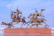 В Хакасии выявили школьников - знатоков тюркского языка и культуры