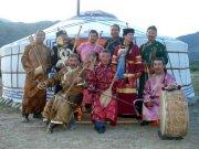 Тува приглашает на Международный фестиваль горлового пения