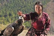 В Туве состоятся Дни монгольского кино