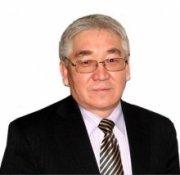 Юбилей отмечает директор Кызылского педколледжа Тувинского госуниверситета Павел Тапышпан