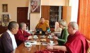 Анонс Международного форума в Калмыкии «Буддизм в диалоге культур Востока и Запада: прошлое, настоящее и будущее»