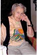 Ушла из жизни исследователь позднего докембрия Тувы Мария Винкман