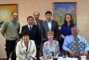 Иркутские ученые будут изучать историю международных отношений России и Монголии