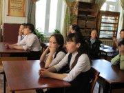 В Национальной библиотеке Тувы прошел конкурс декламаторов «Книжный мир Монгуша Кенин-Лопсана»