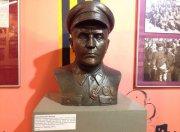 В Кочетовском филиале Национального музея Тувы поставят памятник Сергею Кочетову
