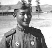 Учрежден День памяти тувинских добровольцев, сражавшихся в Великой Отечественной войне