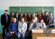 В Дагестанском госуниверситете прошла Международная научно-практическая конференция «Проблемы сохранения и развития языков народов РФ»