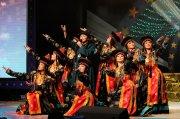 В Туву приедет бурятский театр песни и танца «Байкал»