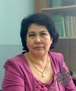 Чертыкова Мария Дмитриевна