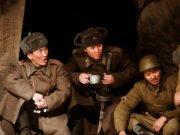 В Национальном театре Тувы состоялась премьера спектакля «Дуруяалар» («Журавли»)