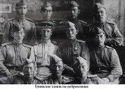 Мы из Тувы: с гор к руинам Третьего Рейха