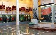В Национальном музее Тувы открывается выставка «Современная Армия – современной России»