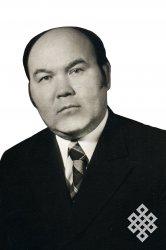 Башкирскому языковеду-тюркологу и педагогу-методисту Вали Псянчину — 85 лет