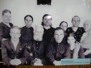 Родословная знаменитых фронтовиков - братьев Шумовых