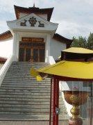 Буддийские вузы могут открыться в Калмыкии и Туве