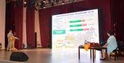 В Туве проходит II Международная научно-практическая конференция по аржаанам Тувы