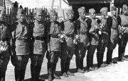 В Туве началась подготовка ко Дню памяти тувинских добровольцев, сражавшихся в Великую Отечественную