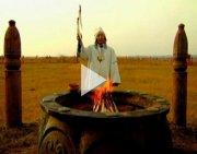 Путешествие в Туву: шаманы и буддисты