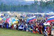 В Туве пройдет праздник Наадым 2015