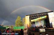 """В Туве начинается фестиваль живой музыки и веры """"Устуу-Хурээ"""""""