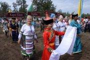 В Туве стартовали торжества в честь животноводов и 250-летия Даа кожууна