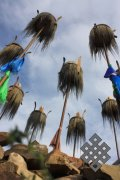 "Трансляция открытия фестиваля ""Хоомея в Центре Азии» в режиме онлайн"
