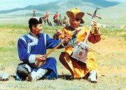 """Анонс международной конференции """"Этнологические исследования в Монголии: прошлое, настоящее и будущее"""""""