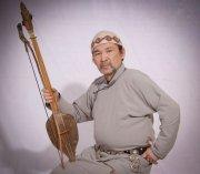 Народный хоомейжи Тувы Кайгал-оол Ховалыг отмечает 55-летие