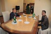В Туву прибыла индийская делегация из культурного центра им. Джавархалала Неру