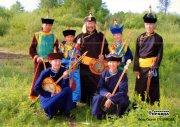 Конгар-оол Ондар и его ученики