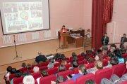 В Тувинском государственном университете отметили 20-летие вуза