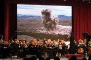 Тувинская государственная филармония открыла 46-й концертный сезон с обновленным составом