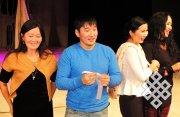 Что нас ждет в 80-м сезоне Национального театра Тувы