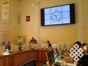 В Якутии обсуждаются проблемы межнациональных отношений и национальной политики