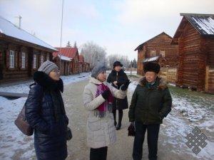Историко-краеведческий музей-заповедник «Шушенское» отметил 85-летие