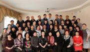 Республиканский медицинский колледж Республики Тыва отмечает 70-летие