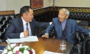 В Туве появится День тувинского языка