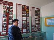 В Монголии открылся музей барона Р. Ф. Унгерна