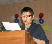 В Тувинском госуниверситете прошли ежегодные Сатовские чтения