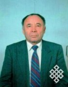 Мурзабулатов  Мухаммет  Валиахметович