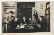 Хакасскому книжному издательству исполнилось 85 лет