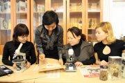 В Тувинском государственном университете начинаются мероприятия, посвященные Дню Российской Науки