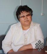 Мира Баву-Сюрюн: Установление Главой Тувы ежегодного Дня тувинского языка - это взгляд в перспективу