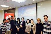 На Тайване успешно защищена магистерская диссертация по языковой политике в Туве