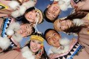 Анонс международной научно-практической конференции «Cохранение и развитие языков и культур  коренных народов Cибири»