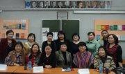 В Тувинском госуниверситете прошел круглый стол о классических произведениях тувинской литературы
